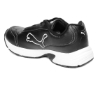 Puma Men Black Shoe Image 2
