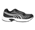 Puma Men Black Shoe Image 3